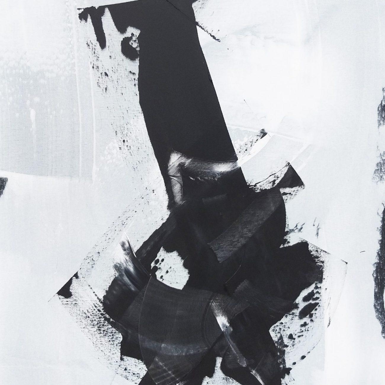 Demans No:8 Teknik:Tuval Üzeri Karışık Teknik(Akrilik ve Yağlı Boya)  Ölçü:100x70 cm