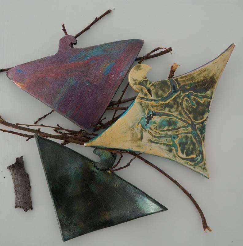 Kuşlar Seramik Ölçü:40x40x5