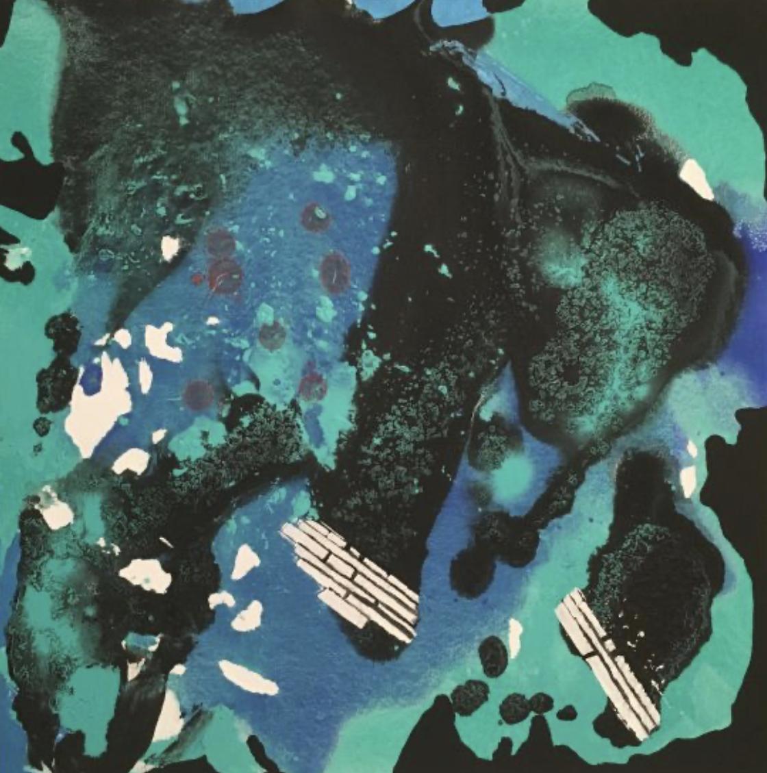 Emel Dilara Okkacı Teknik: Tuval Üzeri Akrilik Ölçü: 60x60 cm  Fiyat:1.750 TL