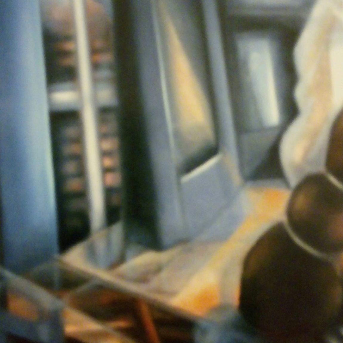 Teknik : Tuval Üzeri Yağlı Boya Ölçü: 65 x 80 cm Fiyat : 3.540 TL