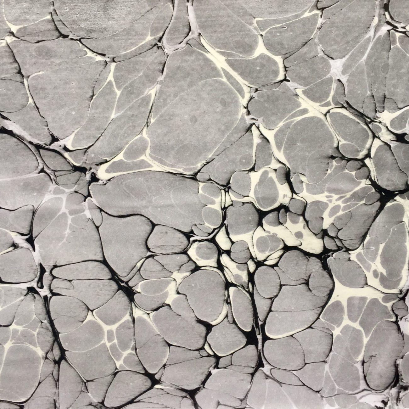 Concrete-Teknik: Ebru Tekniği Ölçü: 35 x 50 cm  Fiyat : 1.500 TL