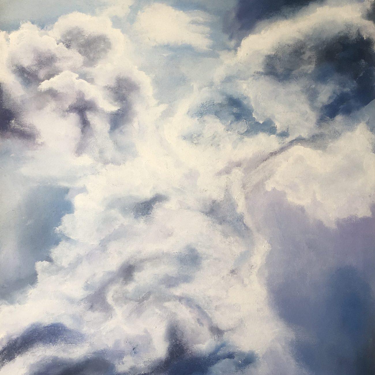Teknik: Tuval Üzeri Yağlı Boya Ölçü:50 x 70 cm Fiyat : 1.090 TL