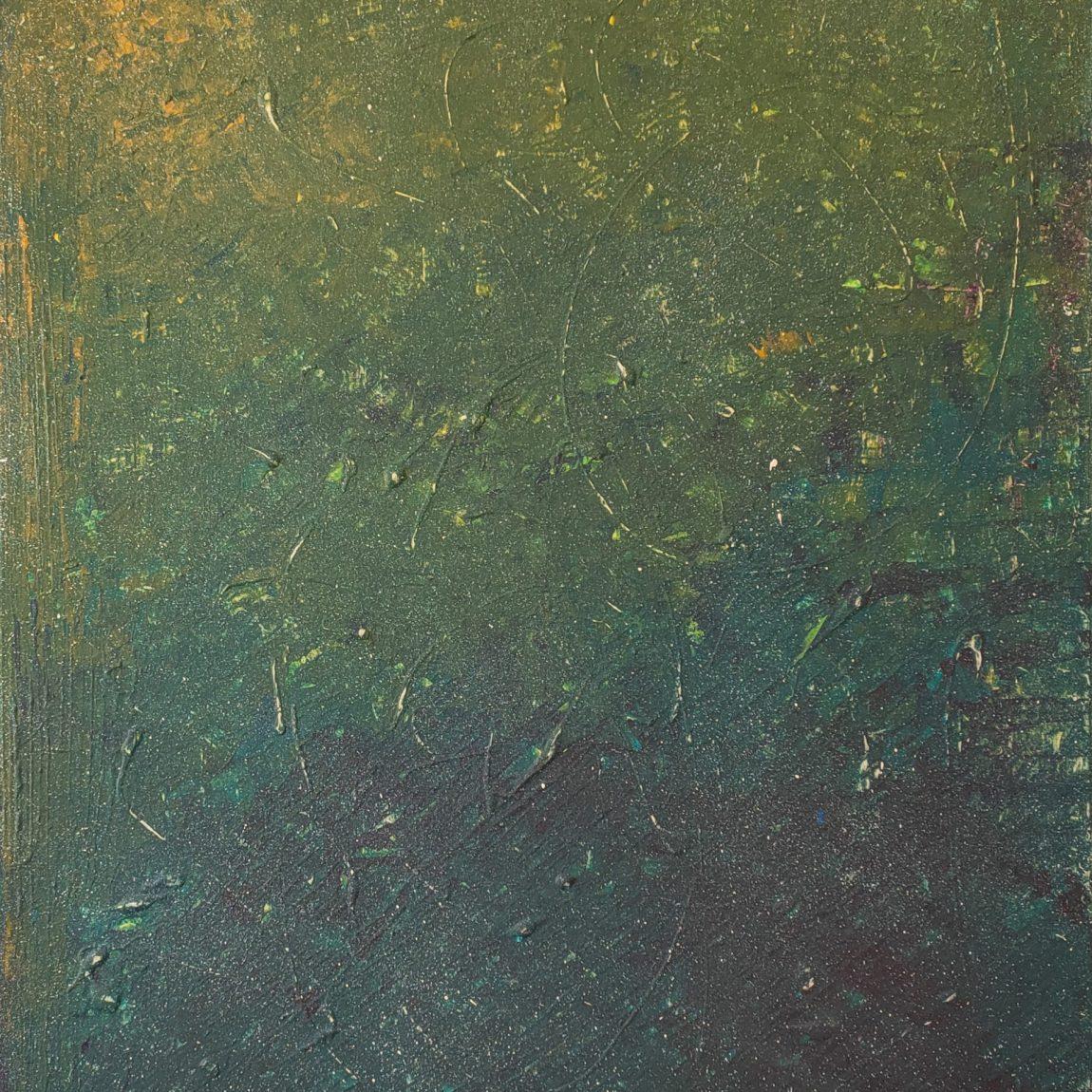 Şeyma Nur Irmak - Teknik: Tuval Üzeri Akrilik Ölçü: 50 x 70 cm Fiyat : 7.700 TL