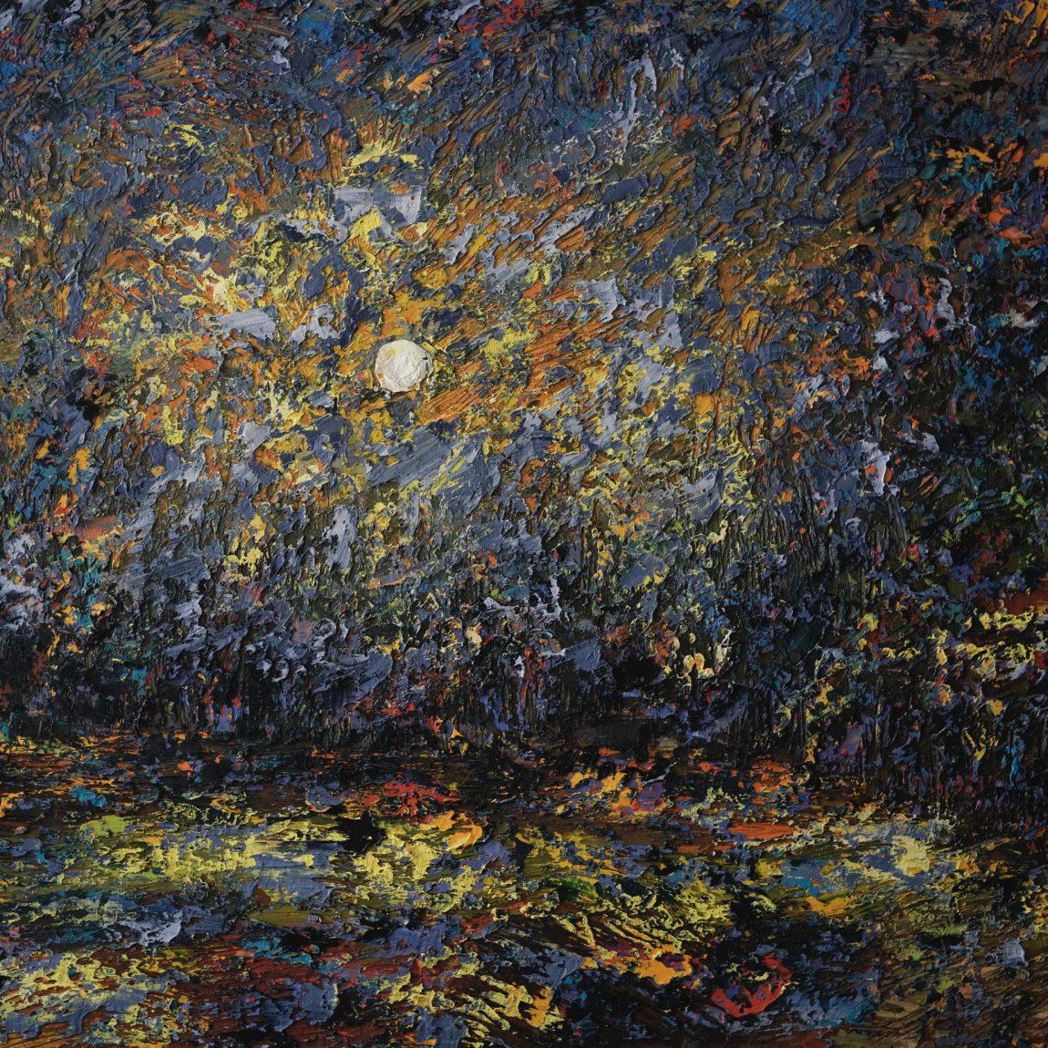 Teknik: Tuval Üzeri Yağlı Boya  Ölçü: 70 x 90 cm  Fiyat : 7.700 TL