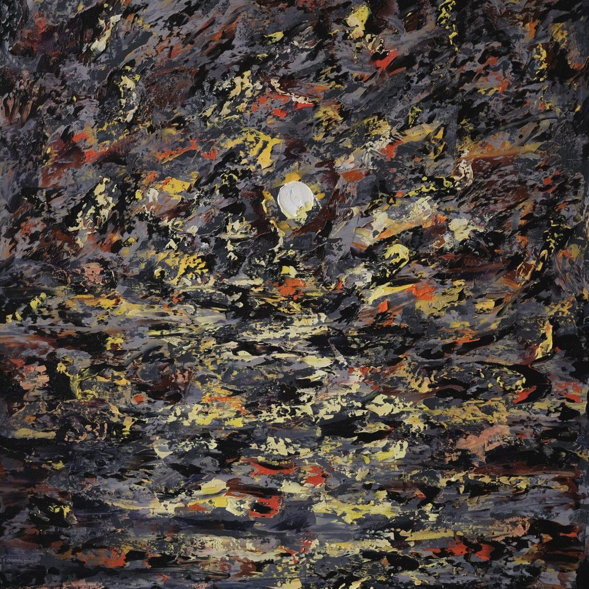 Teknik: Tuval Üzeri Yağlı Boya  Ölçü: 60 x 80 cm  Fiyat : 4.750 TL