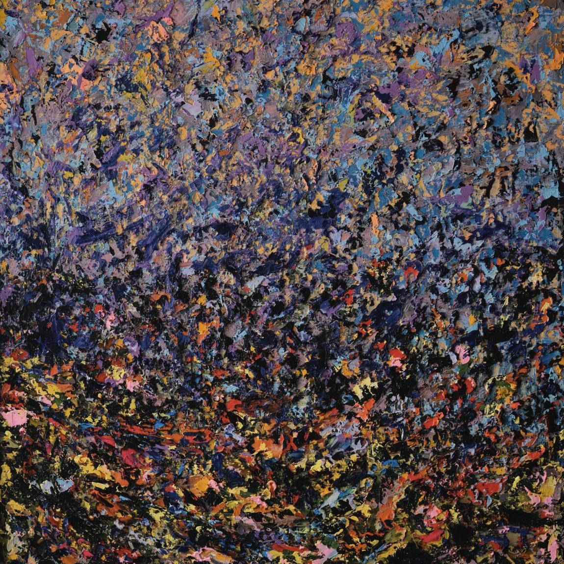 Teknik: Tuval Üzeri Yağlı Boya  Ölçü: 80 x 95 cm  Fiyat : 11.250 TL