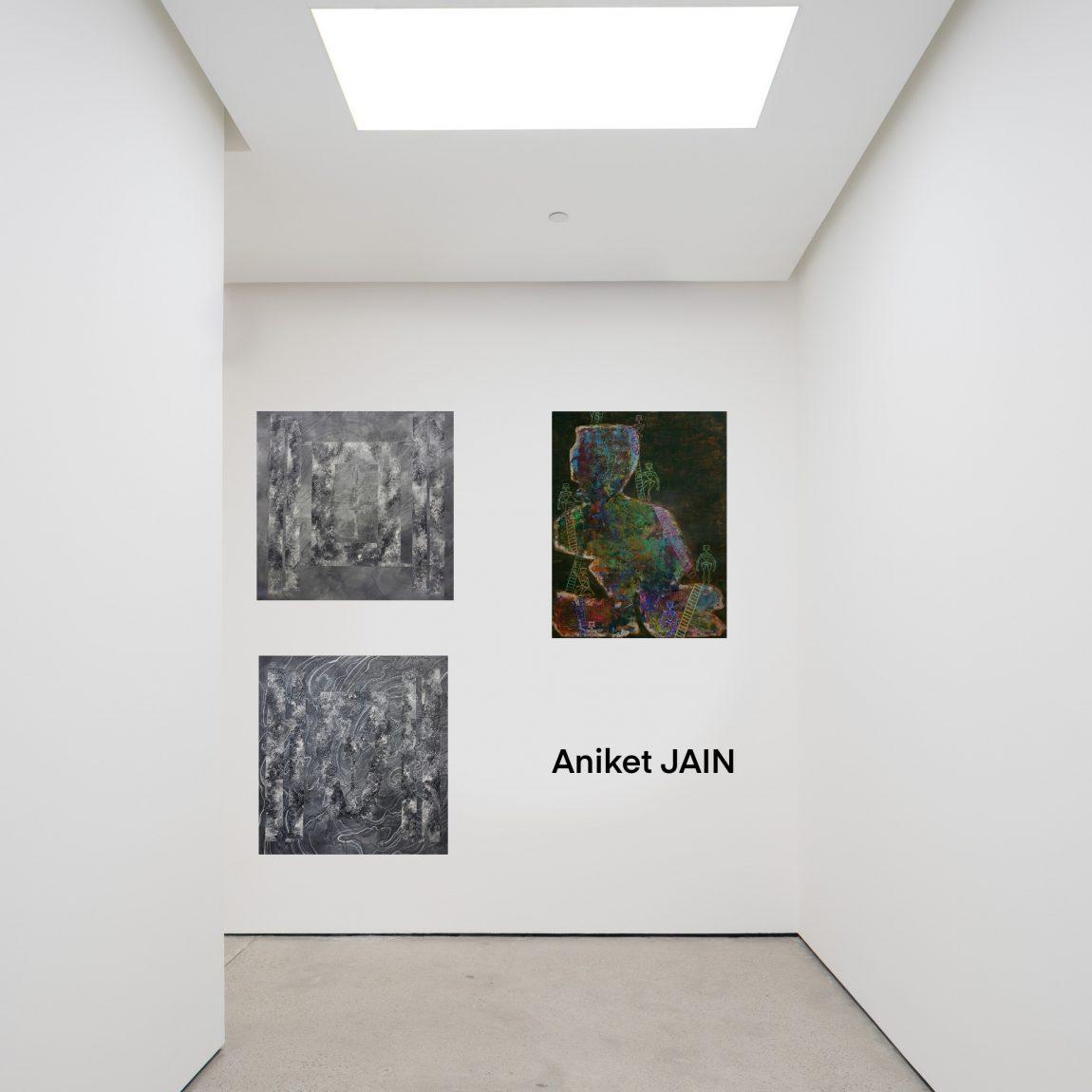 Aniket Jain