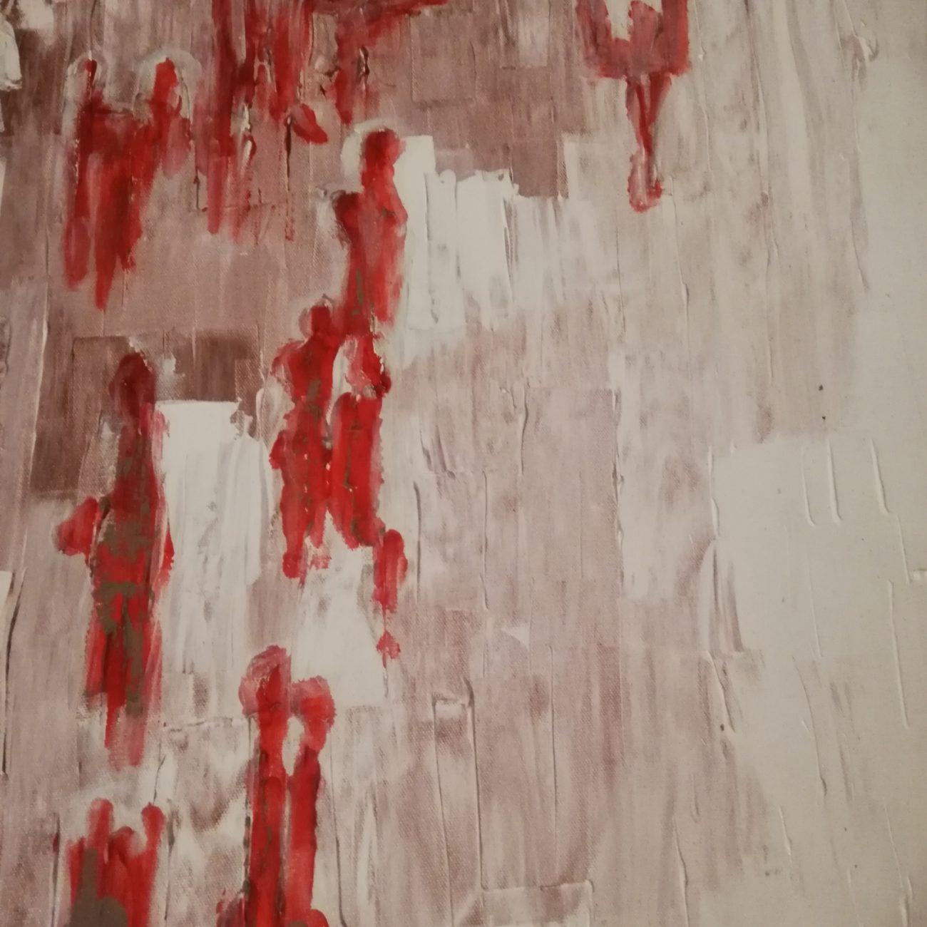 Teknik:Tuval Üzeri Yağlı Boya Ölçü:55x75 cm  Fiyat : 9.000 TL