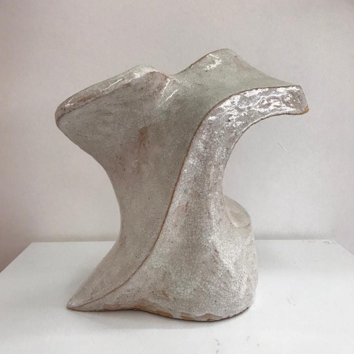 İjlal Marmarisli  Teknik:Seramik - heykel Fiyat: 1.180 TL