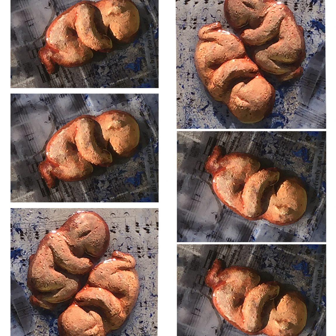 HURİ AYKUT- Eser Adı : Hayat Veren Teknik: Art Print 10/1  Ölçü: 25 x 30 cm  Fiyat : 590 TL