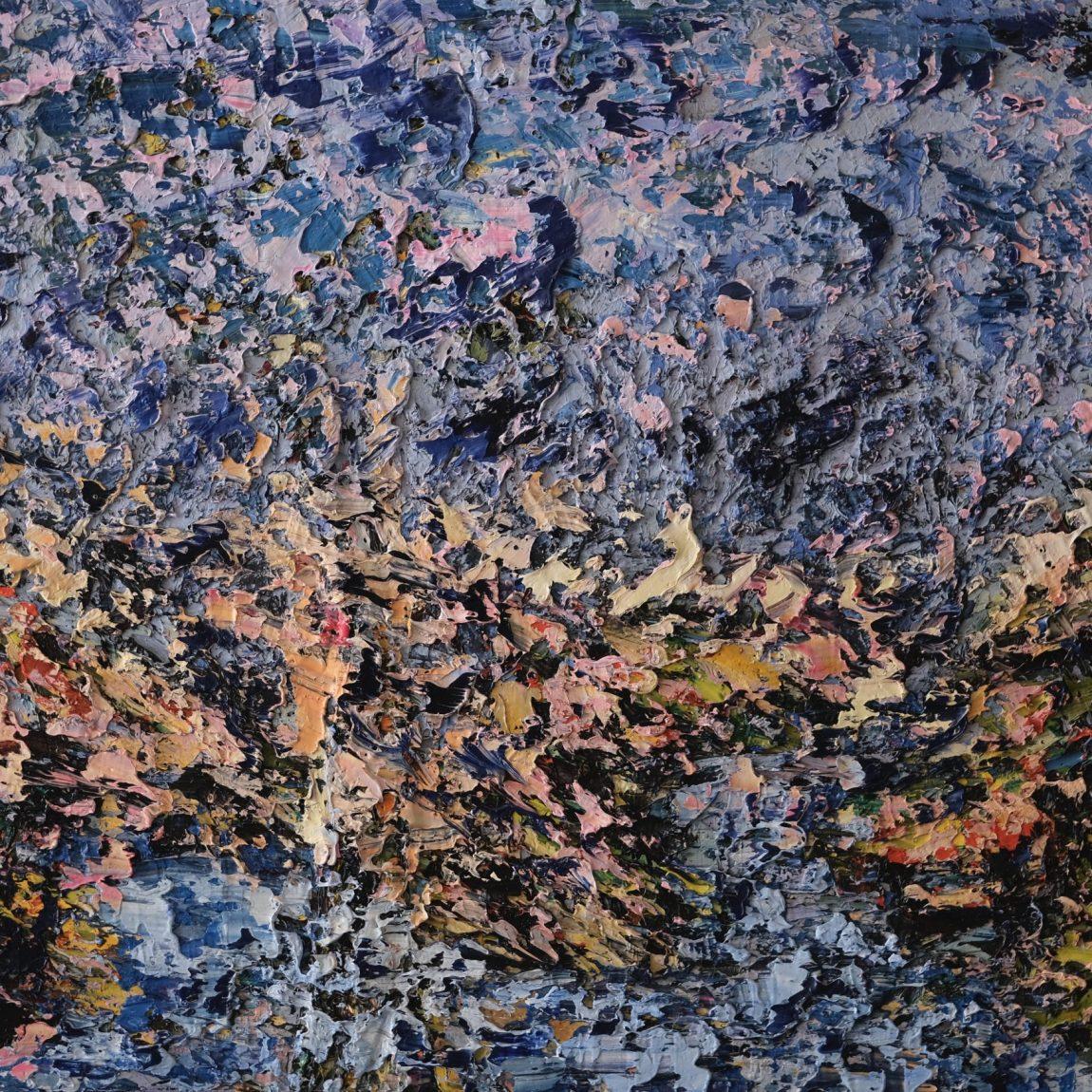 Teknik: Tuval Üzeri Yağlı Boya  Ölçü: 40 x 60 cm  Fiyat : 3.000 TL